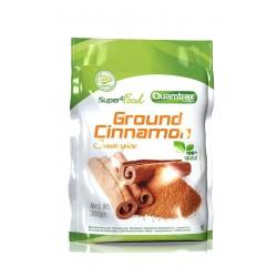 SuperFood Ground Cinnamon (300 gr) Quamtrax