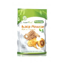 SuperFood Maca Powder (300 gr) Quamtrax