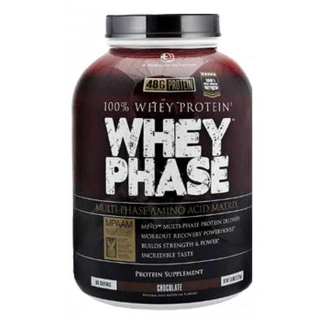 Whey Phase (2,27 Kg)