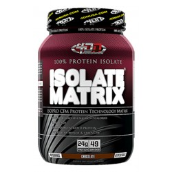 Isolate Matrix (1,36 Kg)