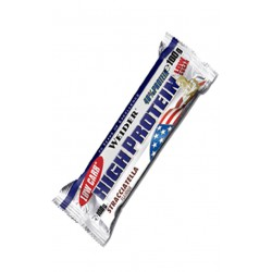 40%Lowcarb bars (50 gramos) Weider