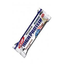 40%Lowcarb bars (50 gramos) Weider