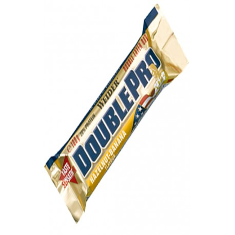 Double Pro Bar (100 gr) Weider