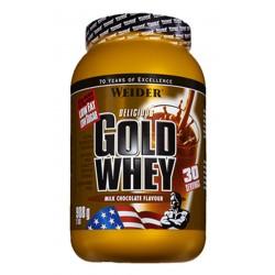 Gold Whey (2kg) Weider