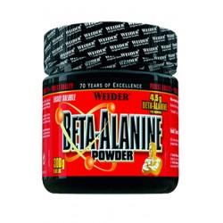 Beta Alanine Powder (300 gramos) Weider