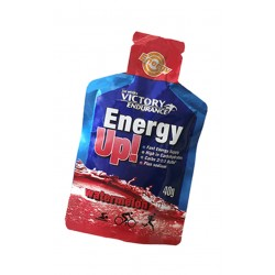 Energy Up (40 gramos) Victory Endurance