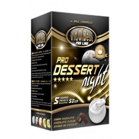 Pro Dessert Night (8 servicios - 50 Gramos)