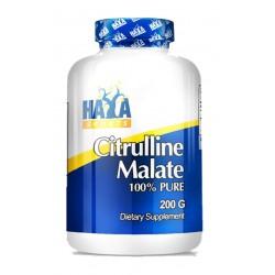 Citrulline Malate 100% Pure -200 gr- de Haya Labs