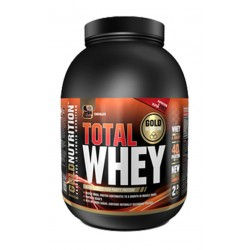 Total Whey (2 kg) GoldNutrition