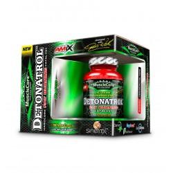 Detonatrol (90 Capsulas) AMIX NUTRITION