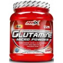 Glutamine Micro Powder (500 gramos)