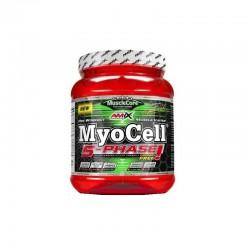 Myocell 5 PHASE (500 Gramos)