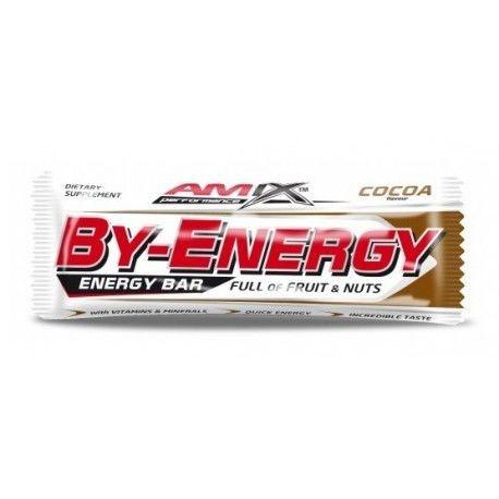 By-energy bar (50 Gramos)