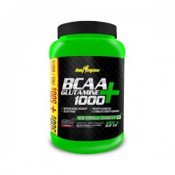 Bcaa + Glutamine (1 kg) Big Man