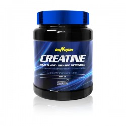 Creatine (500 + 100 Gramos) Big Man