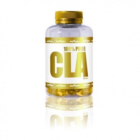 100% Pure Cla (90 Capsulas)