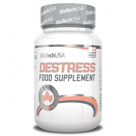Destress (30 Capsulas)
