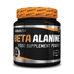 Beta alanine Biotech Usa (300 Gramos)