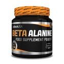Beta Alanine (300 Gramos) Biotech Usa
