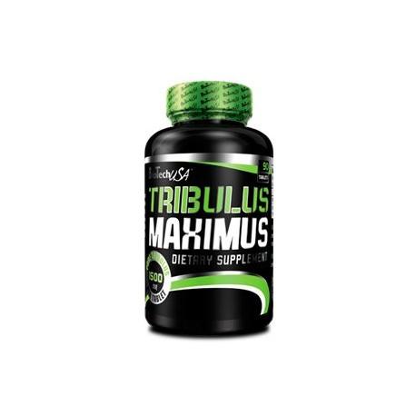 Tribulus Maximus (90 Tabletas)
