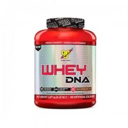 Whey Dna (1,86 Kg) Bsn