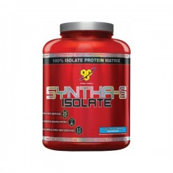 Syntha 6 Isolate (1,82 kg)