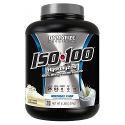 Iso 100 (2,27 KG) Dymatize