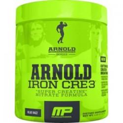 Iron Cre3 (126 Gramos)
