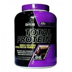 Total Protein Cutler Nutrition (2,3 Kg)