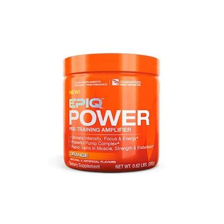 Epiq Power (280 Gramos)