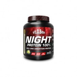 Night Protein 100% (1,8 kg)