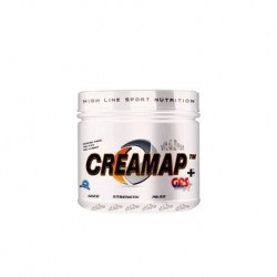 CREAMAP + GFS AMINOS (500 gr)