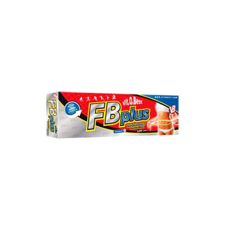 Fat Burner (120 capsulas)