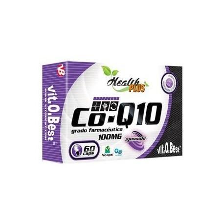Co-q10 (60 Capsulas)