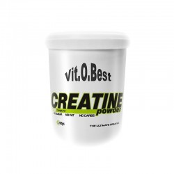 Creatine Powder (200 Gramos)
