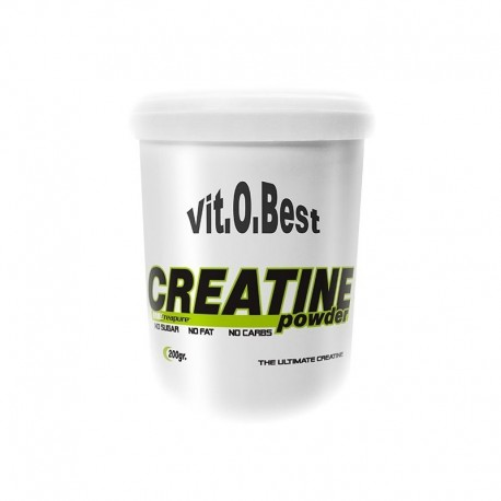 Creatine Powder (200 Gramos)