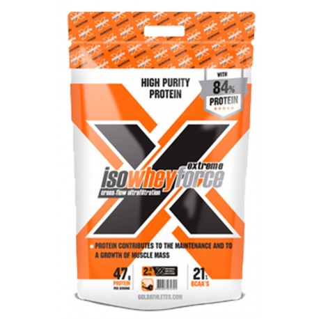 Iso Whey Force (2 kg)