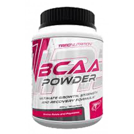 Super BCAA Powder (300 Capsulas)