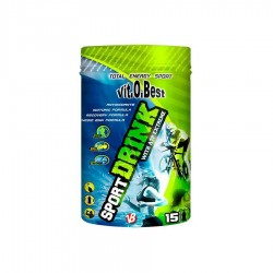 Sport Drink + Atp Extreme (750 Gramos)