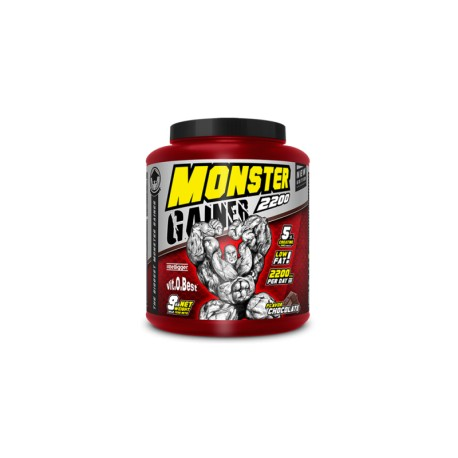 Monster Gainer 2200 (9 Kg)
