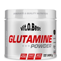 Glutamine Powder (500 gr.)