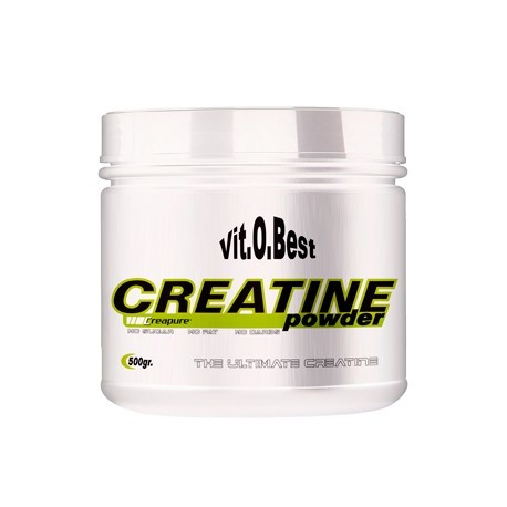 Creatine Powder (500 gr)