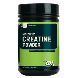 Creatine Powder (300 Gramos)
