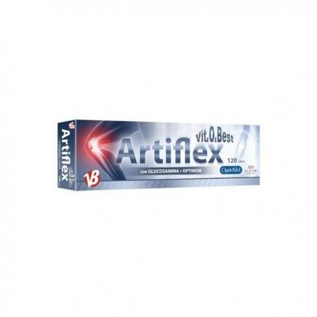 Artiflex (120 capsulas)