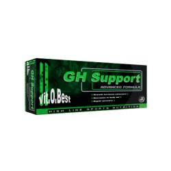 GH Support (120 capsulas)