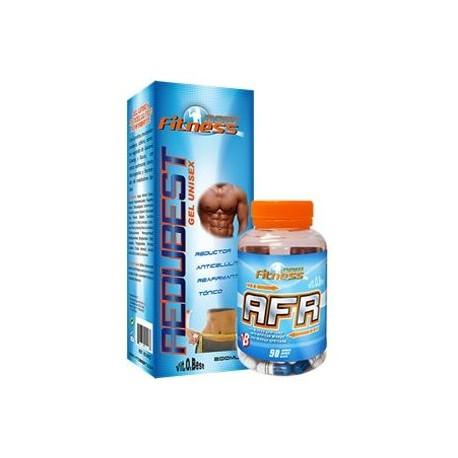 Pack Reductor (Crema Redubest + AFR Reductor Grasa abdominal )