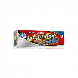 L-Carnitine 1500 (120 Capsulas)