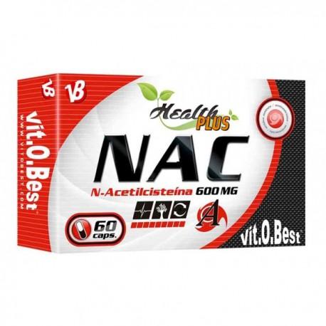 NAC (60 Capsulas)