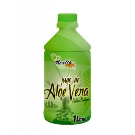Jugo de Aloe Vera (1 Litro)