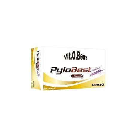Pylobest (60 Capsulas)
